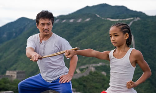 Breck Eisner to direct The Karate Kid 2
