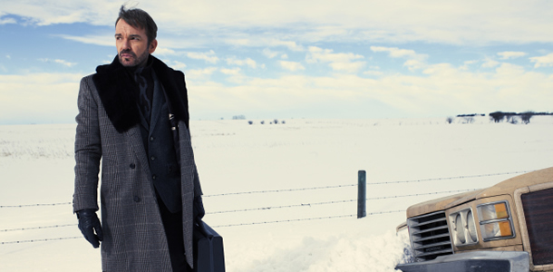 Fargo TV Review