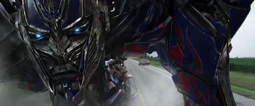 Transformers: Age of Extinction MTV Movie Awards Trailer