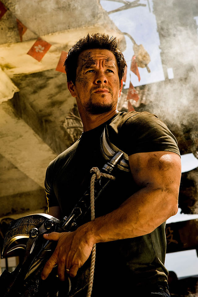 Transformers: Age of Extinction picture (Mark Wahlberg)