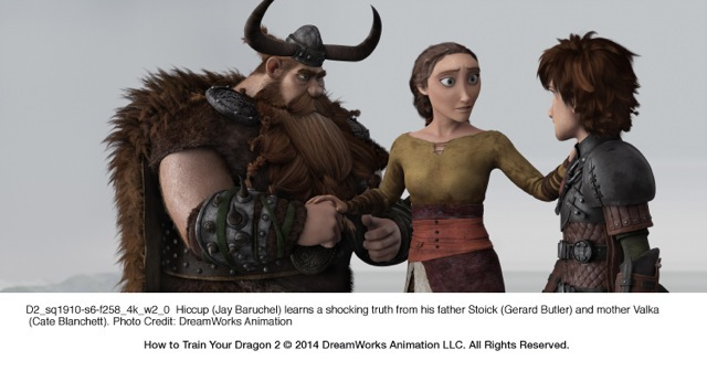 First five minutes from how to train your dragon 2 plus new how to train your dragon 2 picture ccuart Choice Image