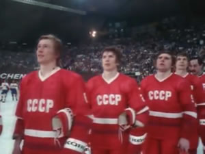 Red Army documentary trailer