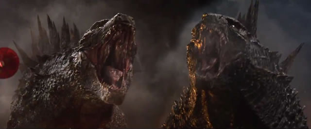New Godzilla Trailer Offers Another Roaring Good Look