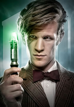 Matt Smith (Doctor Who) cast in Terminator: Genesis