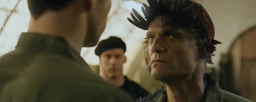 X-Men: Days of Future Past clip