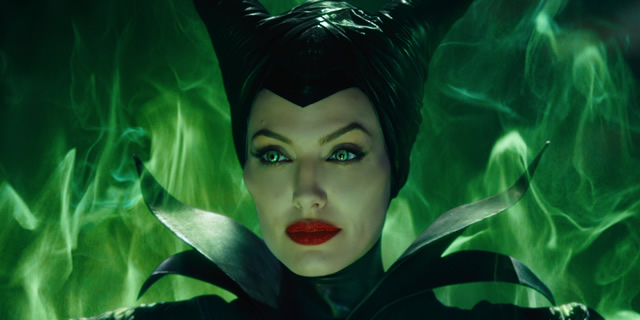 Maleficent 2014 Movie Review Comingsoon Net