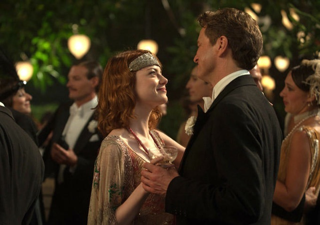 Magic in the Moonlight pictures