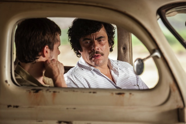 Escobar - Paradise Lost picture