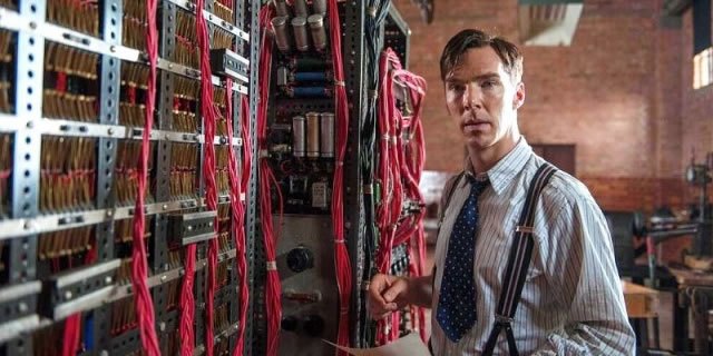 Benedict Cumberbatch Movies and TV Spotlight: The Imitation Game (2014)