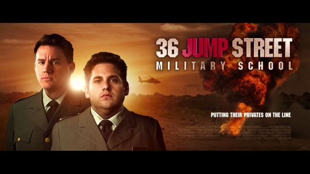 The '22 Jump Street' End Credits Sequels - Page 2 of 2