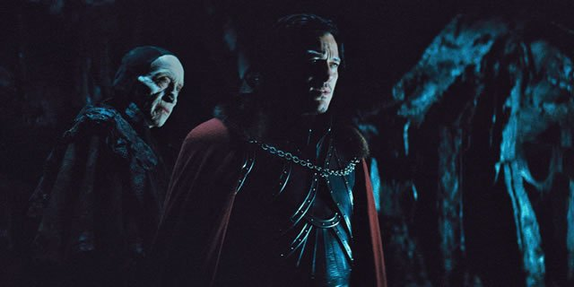 Dracula Untold' (2014) Movie Review - ComingSoon.net