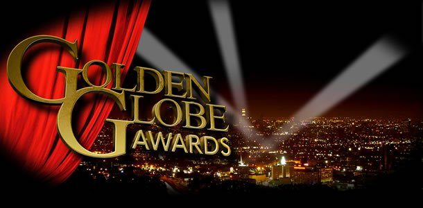 2012 Golden Globe Award nominations