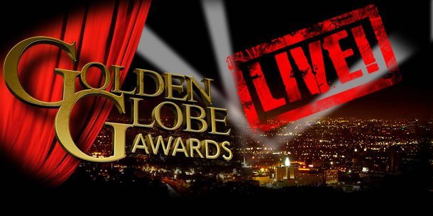2014 Golden Globe Awards Live Blog: Winners and Commentary