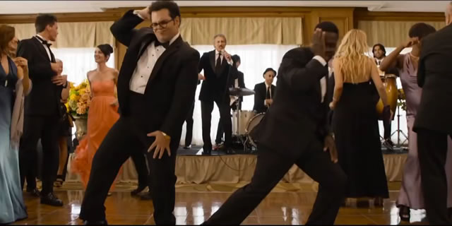 The wedding ringer movie images