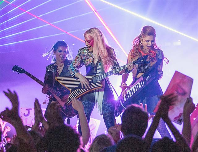 Jem and the Holograms picture