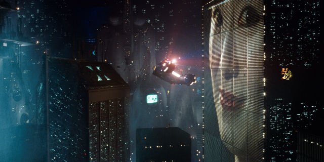 Blade Runner Sequel Gets a Release Date.