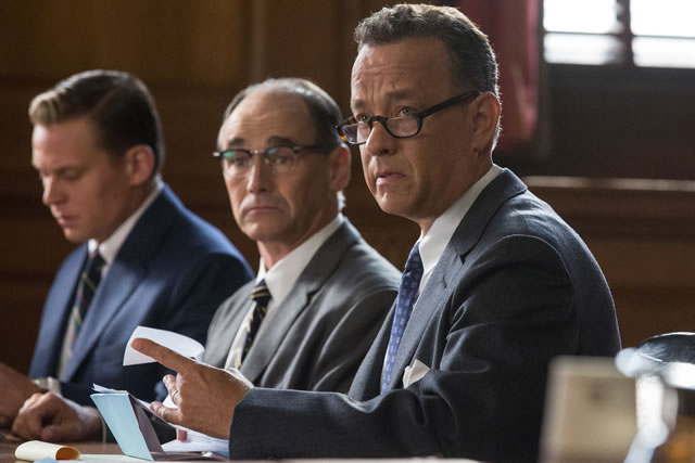 Bridge of Spies picture