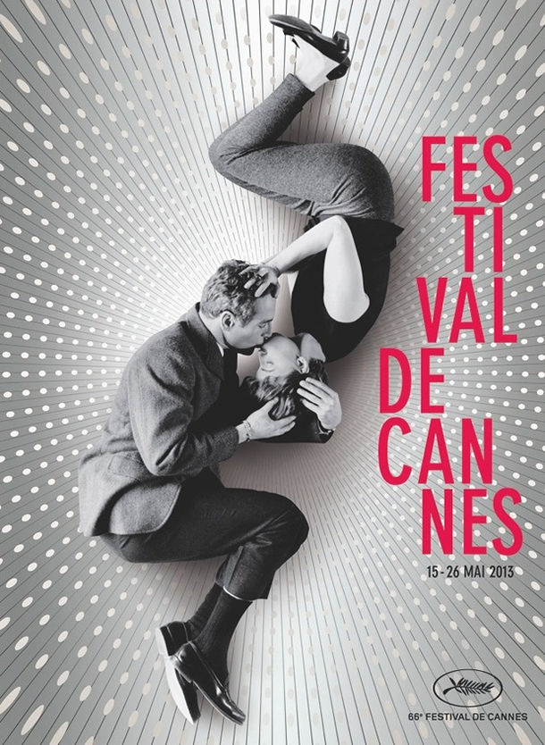 2013 Cannes Film Festival Poster