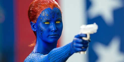 Jennifer Lawrence done with X-Men after Apocalypse
