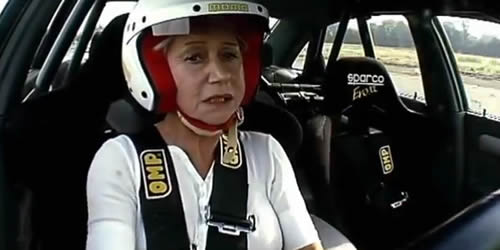 Helen Mirren wants in on Fast and Furious