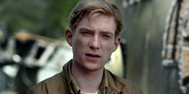 Domnhall Gleeson will return as part of the Star Wars: The Force Awakens cast.