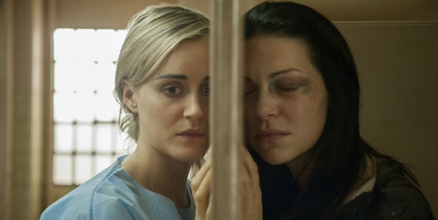 Orange is the New Black Season 3 Episodes 2 and 3