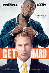 Get Hard on DVD Blu-ray today