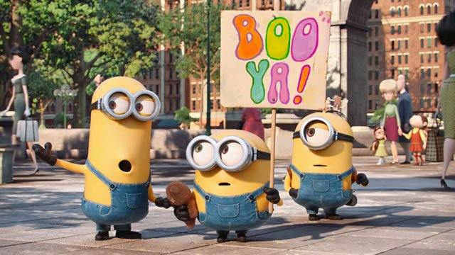 Minions 2 and Sing 2 Announced, Pets 2 Pushed Back a Year