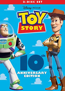 Toy Story 10th Anniversary Edition Comingsoon Net