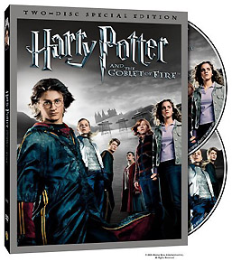 harry potter and the goblet of fire comingsoonnet