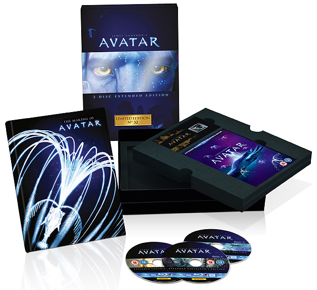 Avatar 2 Cast Release Date Box Office Collection And Trailer: Avatar Extended Collector's Edition Coming Nov. 16