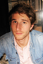 Max Winkler (director) the debut by Max Winkler