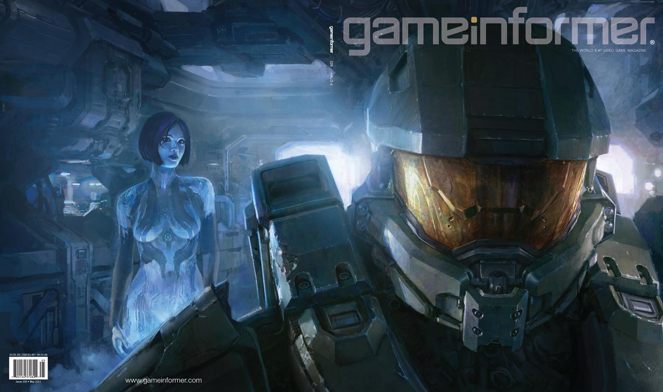 Master cheif and cortana sex nude image