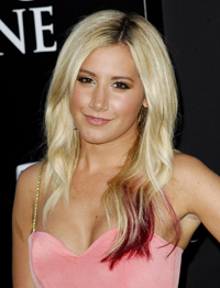 Ashley Tisdale To Lead Scary Movie 5 Comingsoon Net