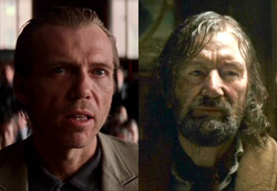 Clive Russell auf wiedersehen pet character