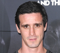 james ransone height