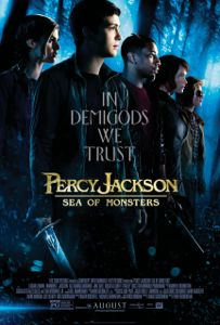 percy jackson sea of monsters. Black Bedroom Furniture Sets. Home Design Ideas