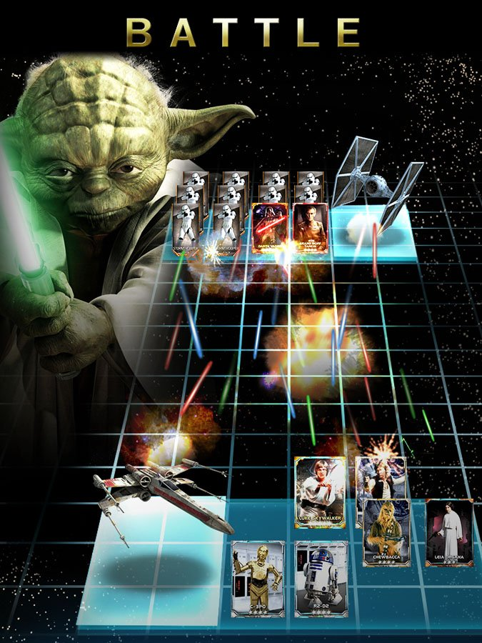Star Wars™ Video Games - Official EA Site