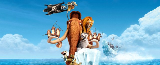Ice Age 5 Moves Back a Week and Gets Its New Title.
