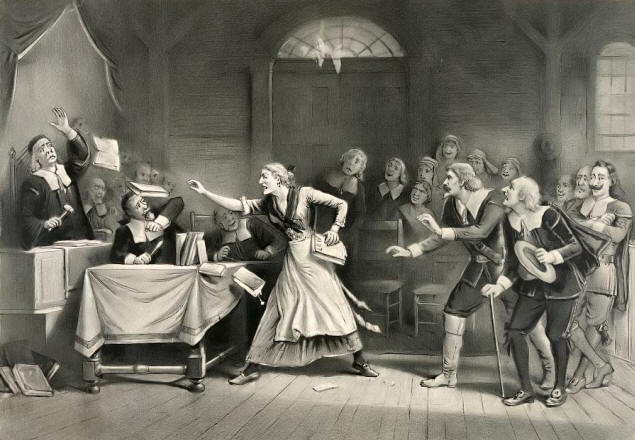what can modern americans learn from the events of 1692