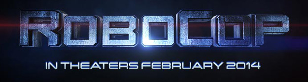 IMAX Poster for RoboCop Debuts