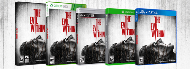 New Ps4 Games Coming Soon : The evil within coming to ps and this august