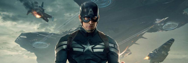 New Captain America: The Winter Soldier Featurette Highlights Black Widow