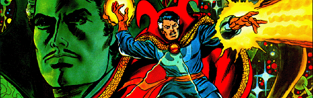 Doctor Strange Director Short List Down to Three Names?