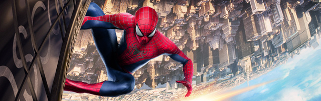 Check Out The Rhino in New The Amazing Spider-Man 2 Promo Image