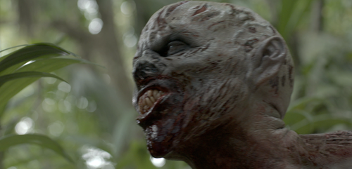 Chupacabra Attacks In The Tribeca Trailer For Indigenous Comingsoon Net