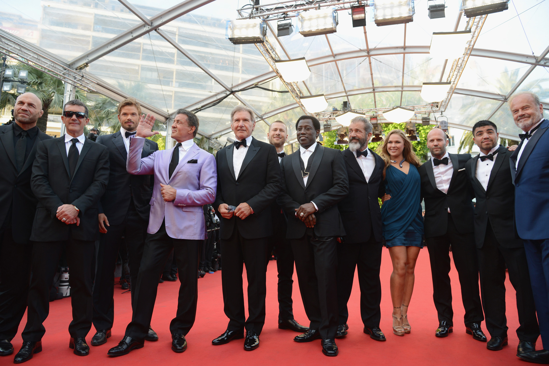 sly stallone explains why the expendables 3 will be pg13