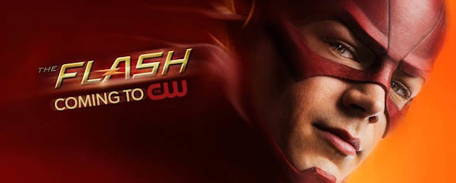 Full Trailer and First Clip from The CW's The Flash Revealed!