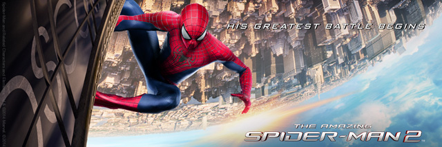 Details on The Amazing Spider-Man 2 DVD and Blu-ray Revealed