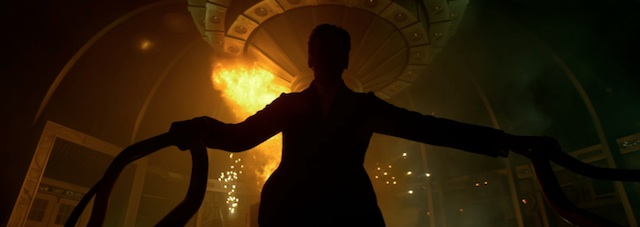 New Doctor Who Teaser Asks: Am I A Good Man?